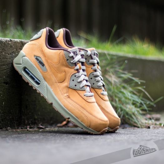 Nike Air Max 90 Winter Premium Bronze Bronze Baroque… na