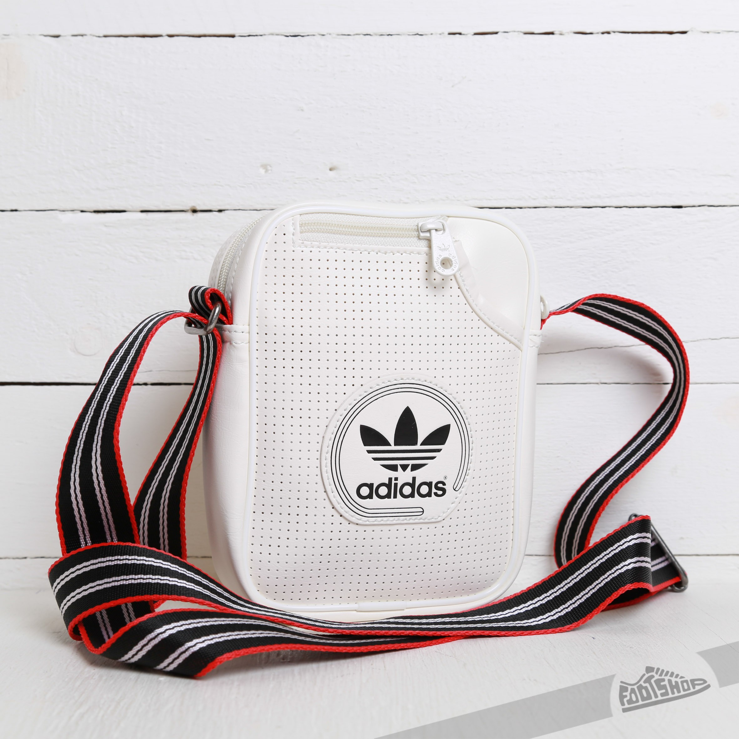 adidas Mini Bag Perf Corewhite  Black  7894a85bef681