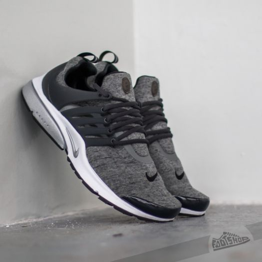 Nike Air Presto TP QS Tumbled Grey  Black- Anthracite- White  46f0182fe