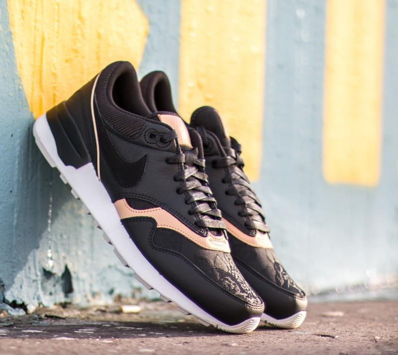 Nike Air Odyssey Premium Black  Black- Vchtt Tan- Natural Grey ... 5e1252555