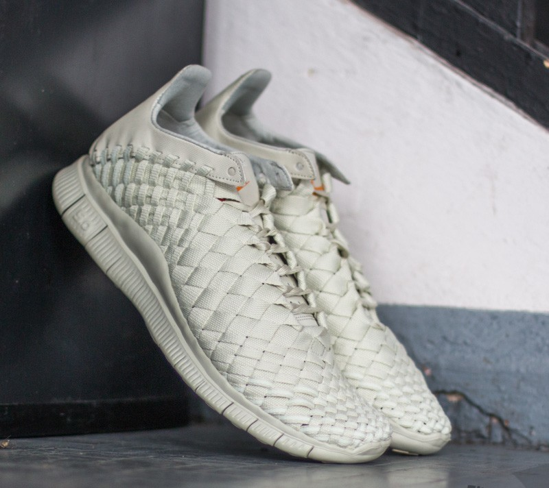 Closer Look: Nike Free Inneva Woven Tech SP Dark Loden