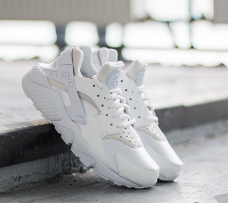 30885feff62 Nike Wmns Air Huarache Run White  White at a great price 117 € buy at