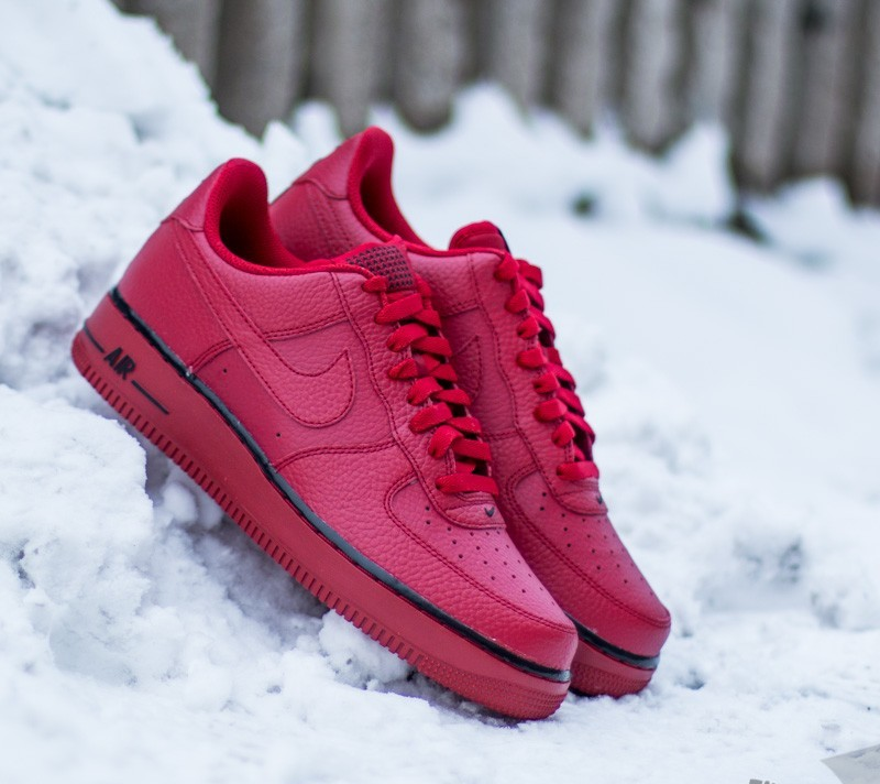 Nike Air Force 1 Gym Red  Gym Red  b83356f03