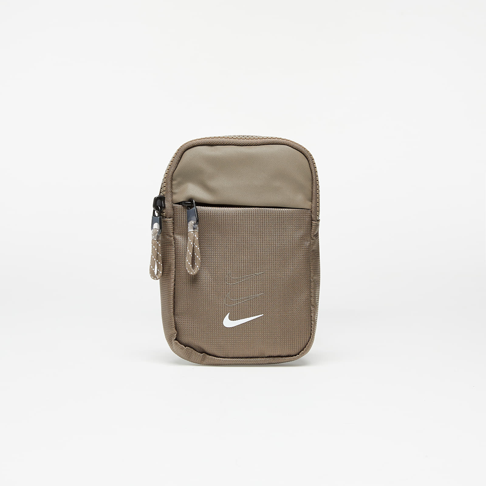 Nike Sportswear Hip Pack (Small) Olive Grey/ Olive Grey/ White 1 litr