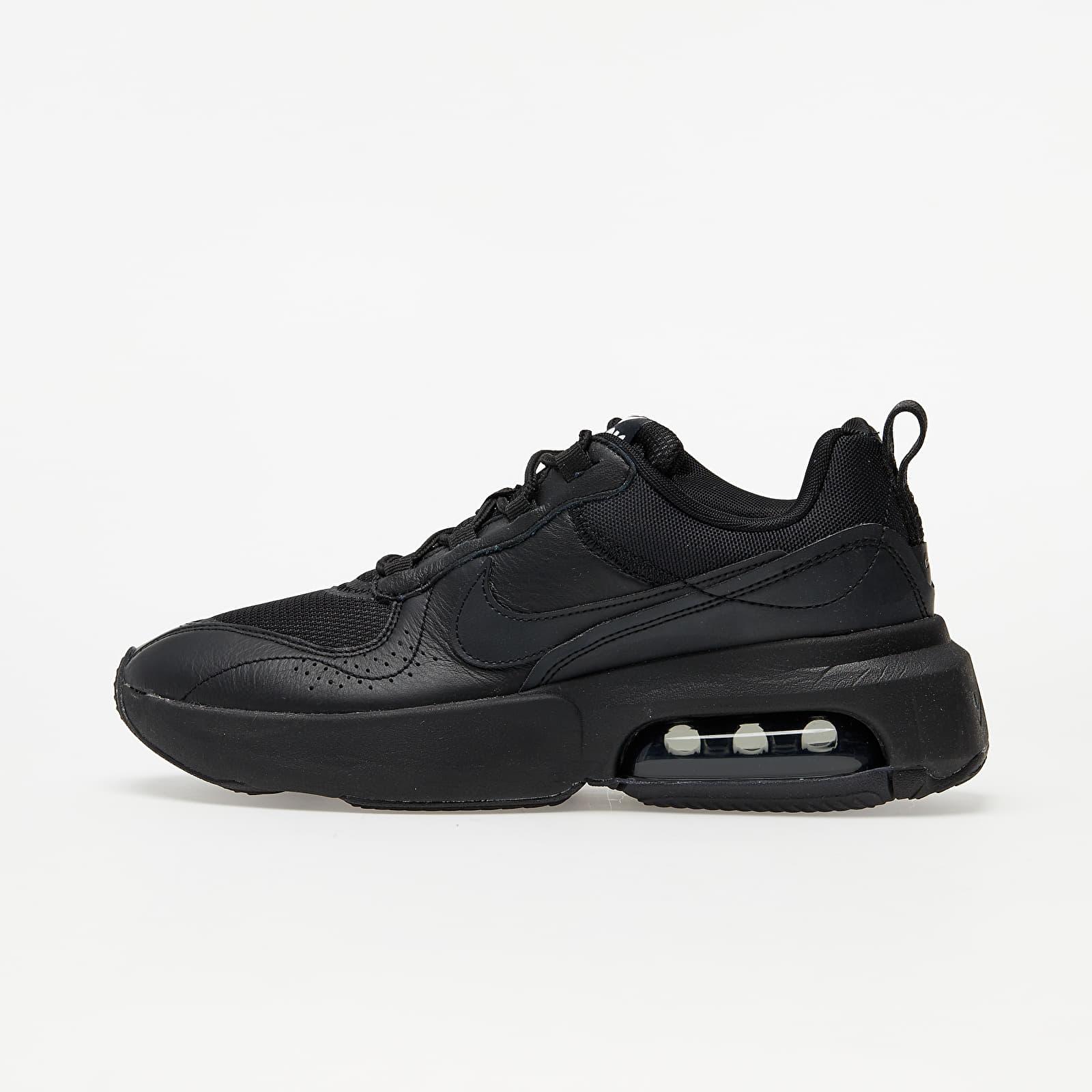 Scarpe e sneaker da donna Nike W Air Max Verona Black/ Black-Metallic Silver