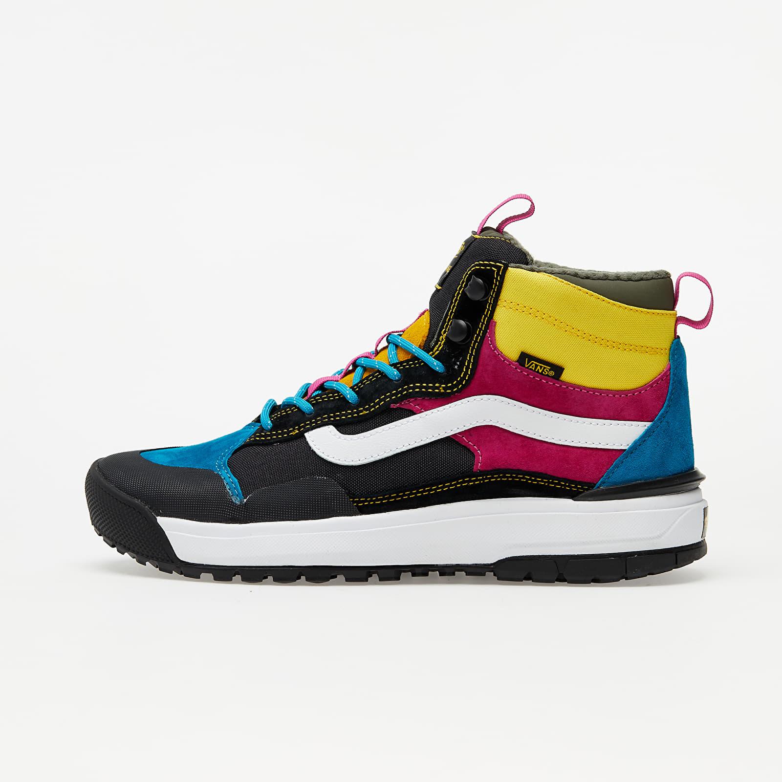Scarpe e sneaker da uomo Vans Ultrarange Exo Hi MTE (MTE) 66 Supply/ Multi