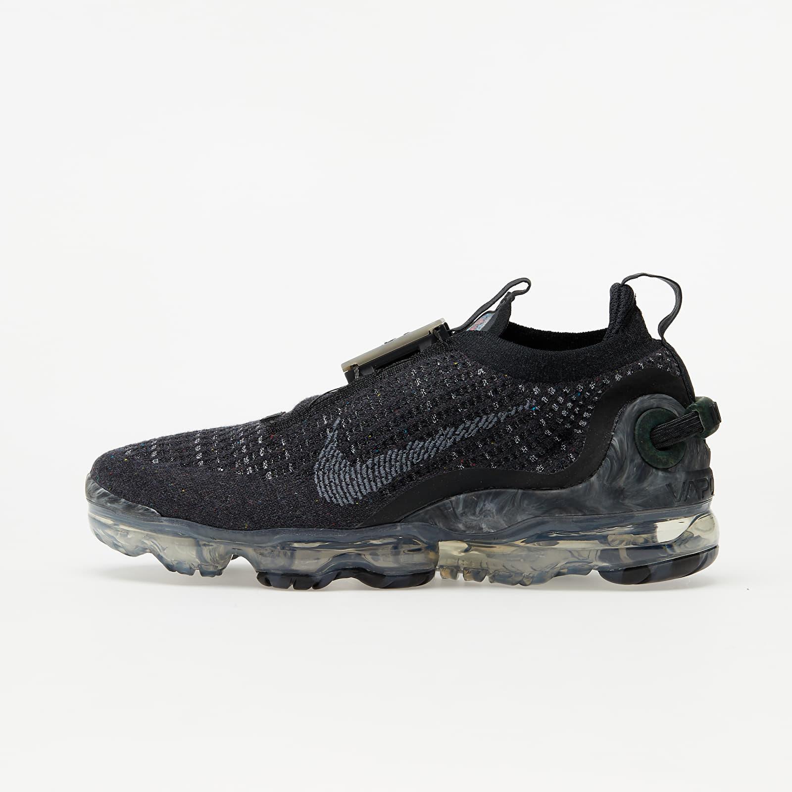 Dámské tenisky a boty Nike W Air Vapormax 2020 FK Black/ Dark Grey-Black