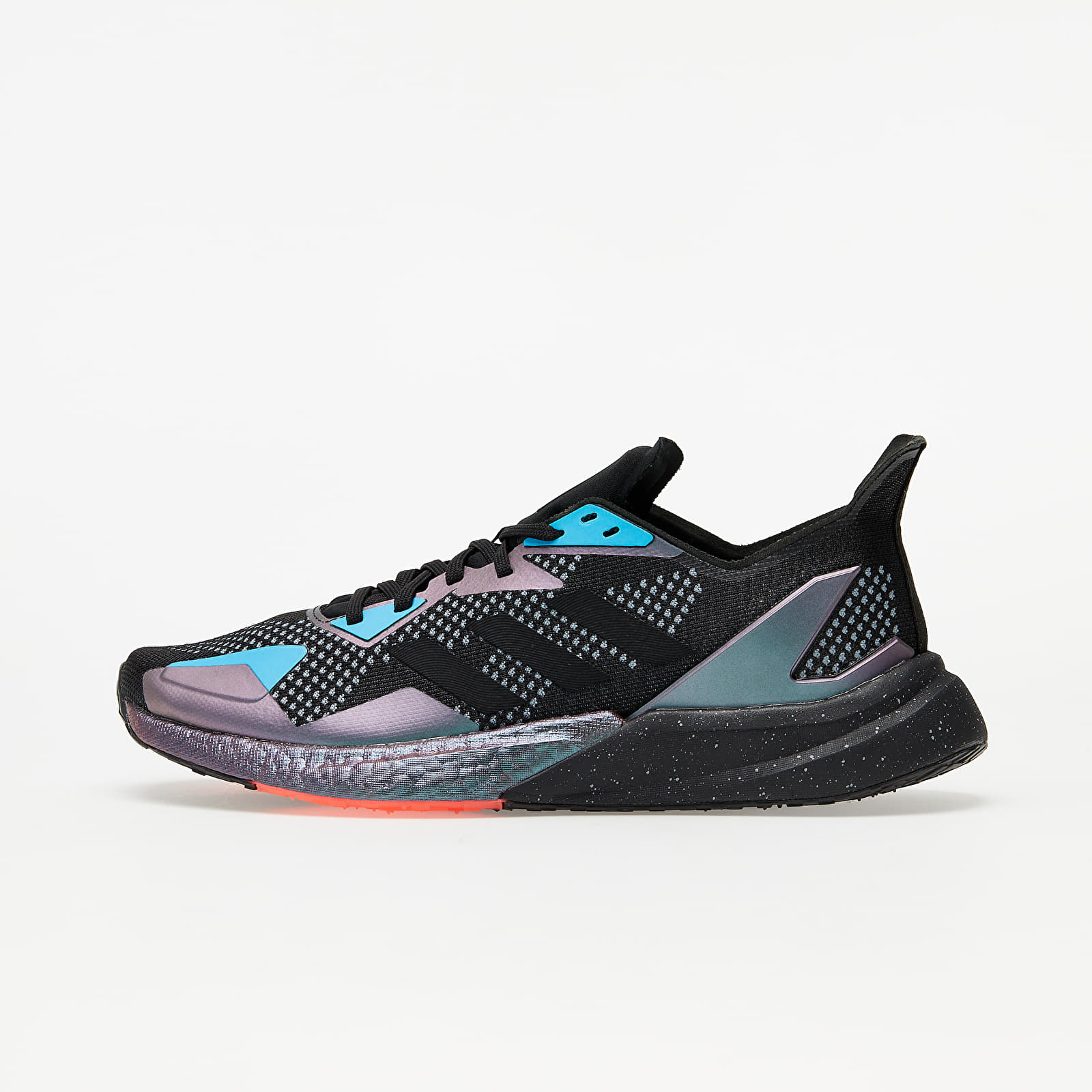 Мужская обувь adidas X9000L3 M Core Black/ Core Black/ Grey Three