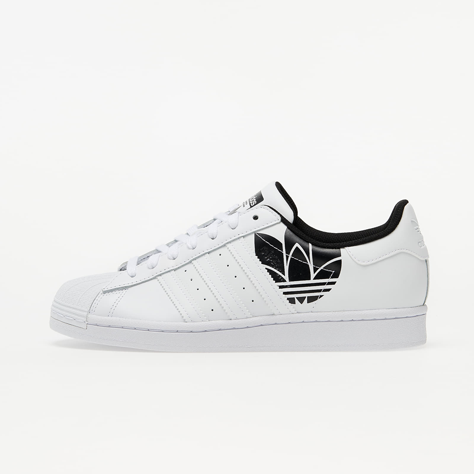 adidas Superstar Ftw White/ Ftw White/ Core Black EUR 44