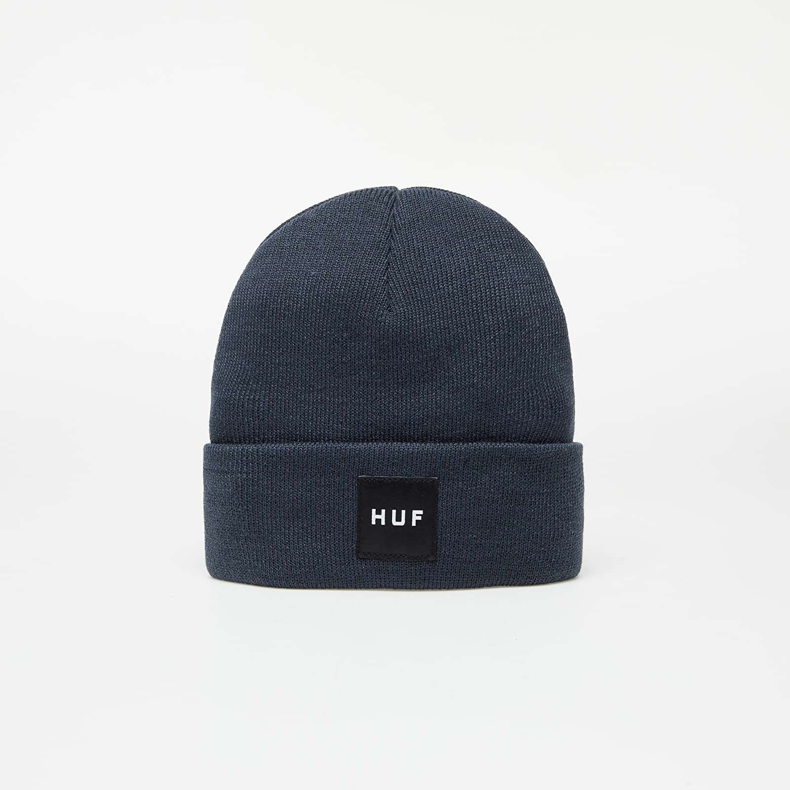 Fesuri HUF Essentials Box Logo Beanie French Navy