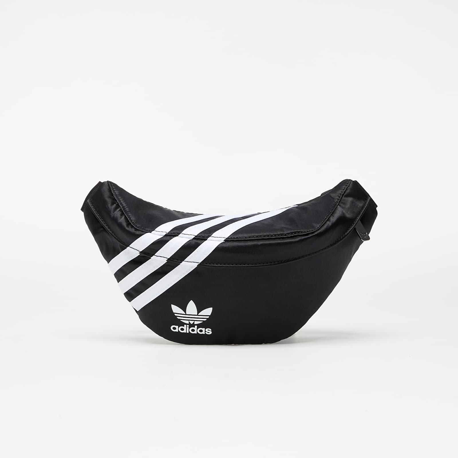 Waist bags adidas Waistbag Nylon Black