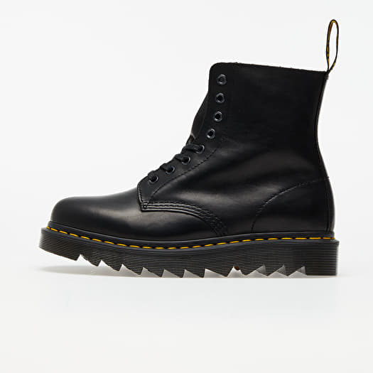 Sneaker Dr Martens Dr. Martens 1460 Pascal Ziggy Black