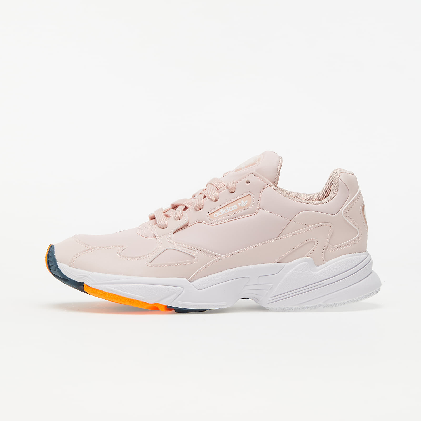 adidas Falcon W Vapour Pink/ Signature Orange/ Legend Blue EUR 39 1/3