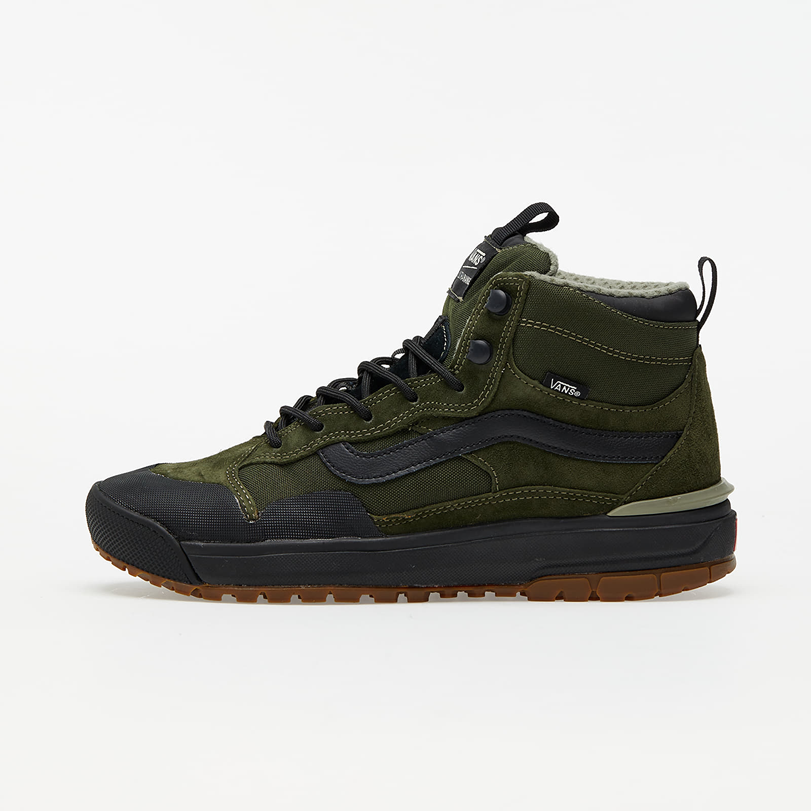 Scarpe e sneaker da uomo Vans Ultrarange Exo Hi (MTE) 66 Supply/ Grape Leaf