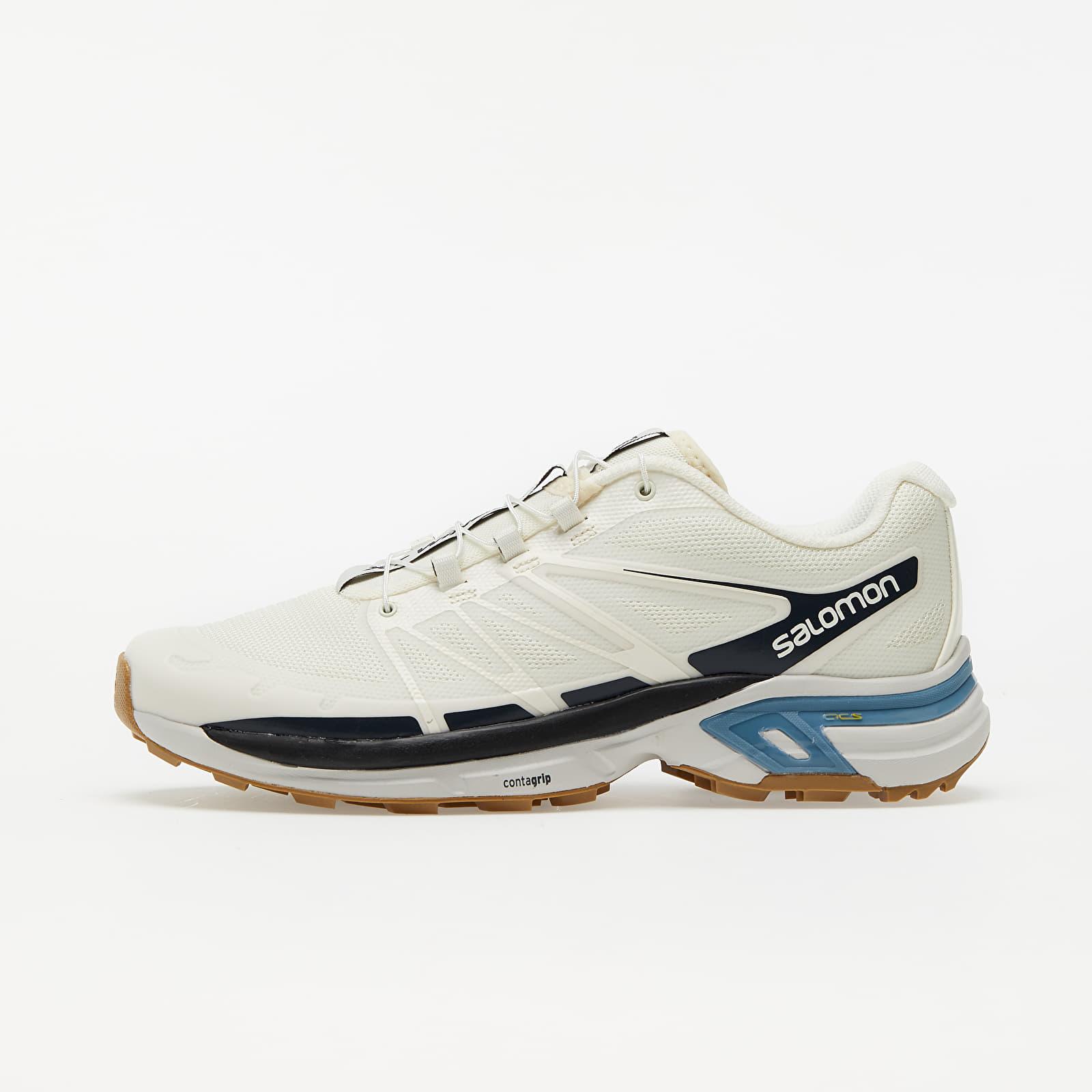 Încălțăminte și sneakerși pentru bărbați Salomon XT-Wings 2 Vanilla Ice/ Lunar Rock/ Ebony