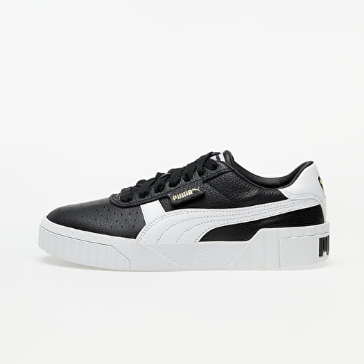 Women's shoes Puma Cali Wn's Puma Black
