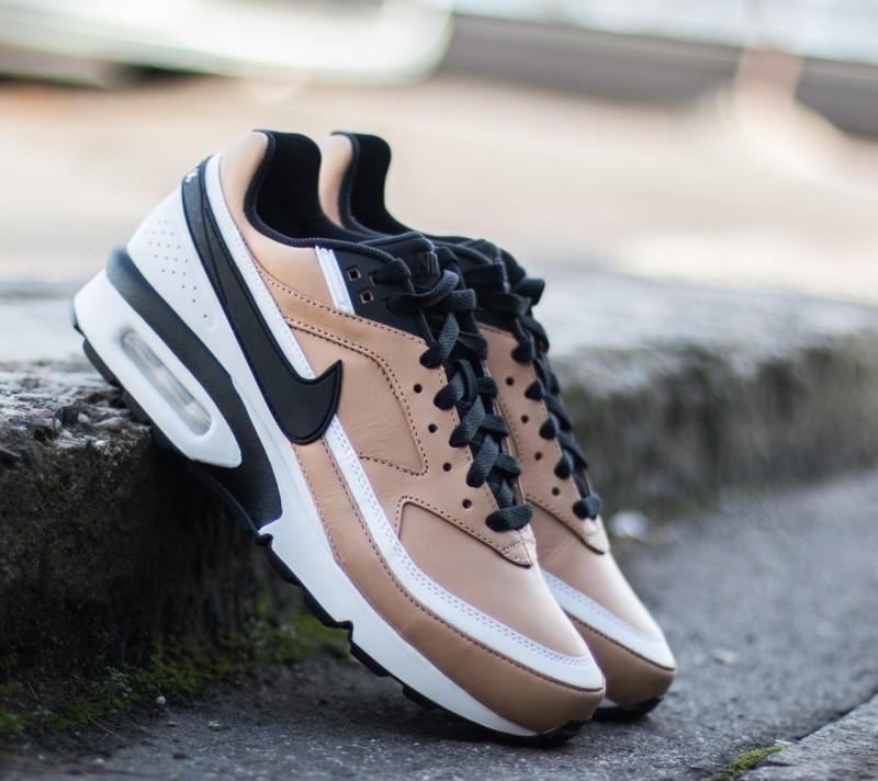 e4794cc951 Nike Air Max BW Premium Vachetta Tan/Black-White | Footshop