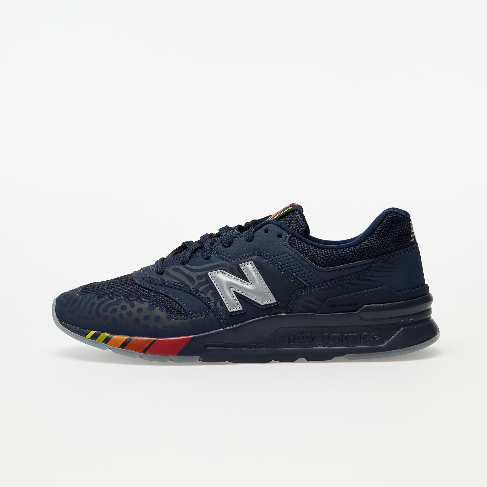 New Balance 997 Black EUR 40.5