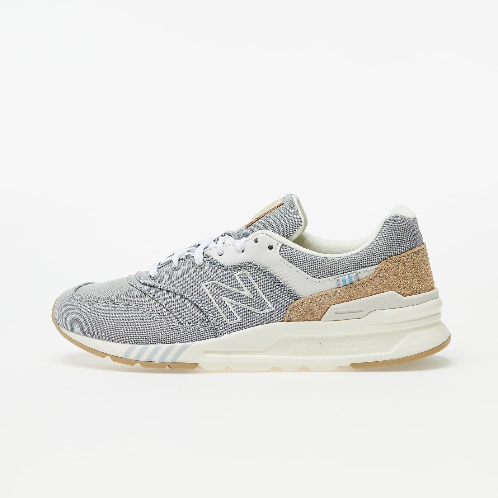 New Balance 997 Grey/ Beige EUR 37