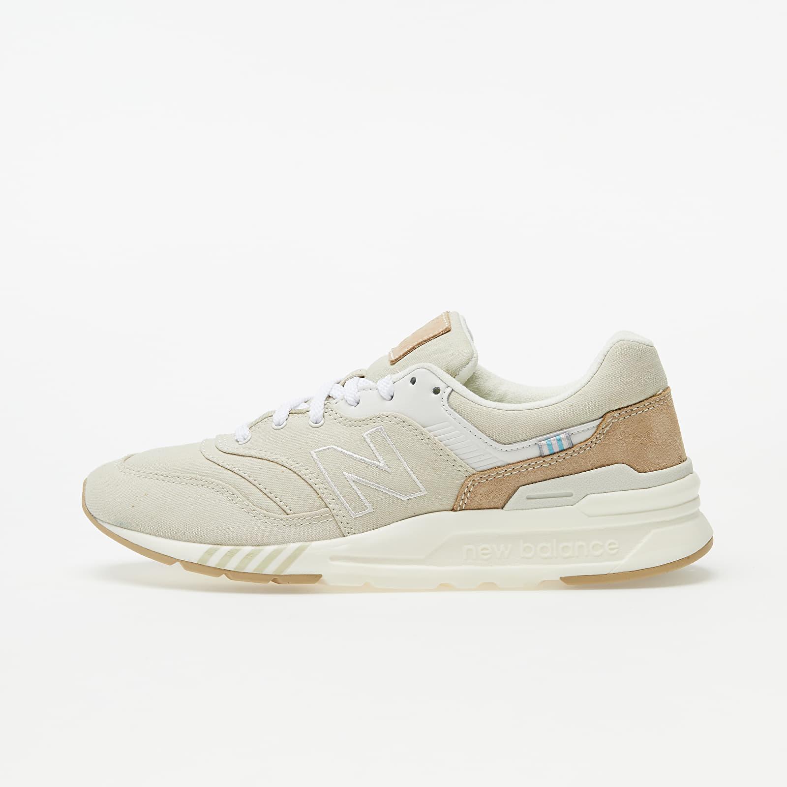 Жіноче взуття New Balance 997 Beige