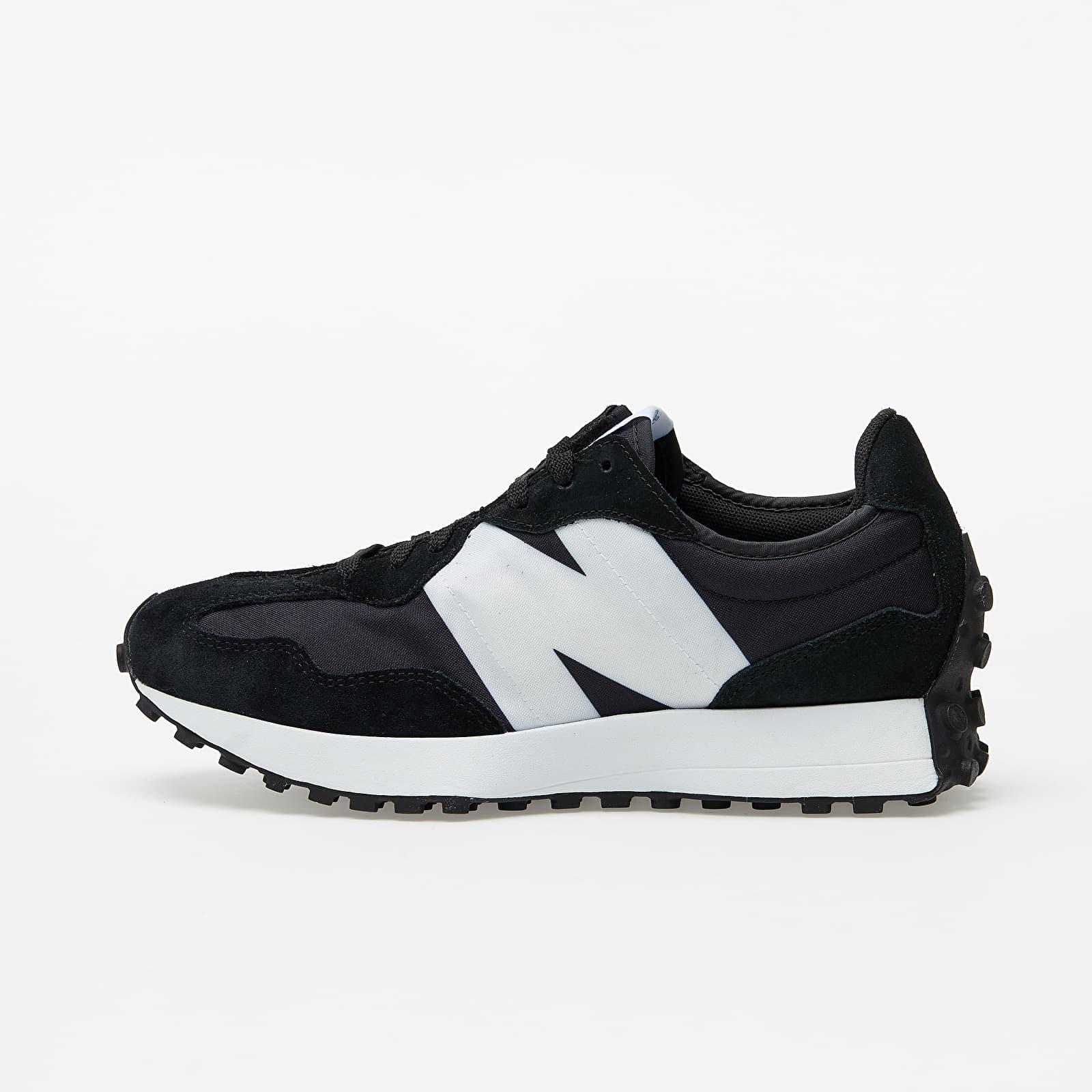 New Balance 327 Black/ White EUR 44.5