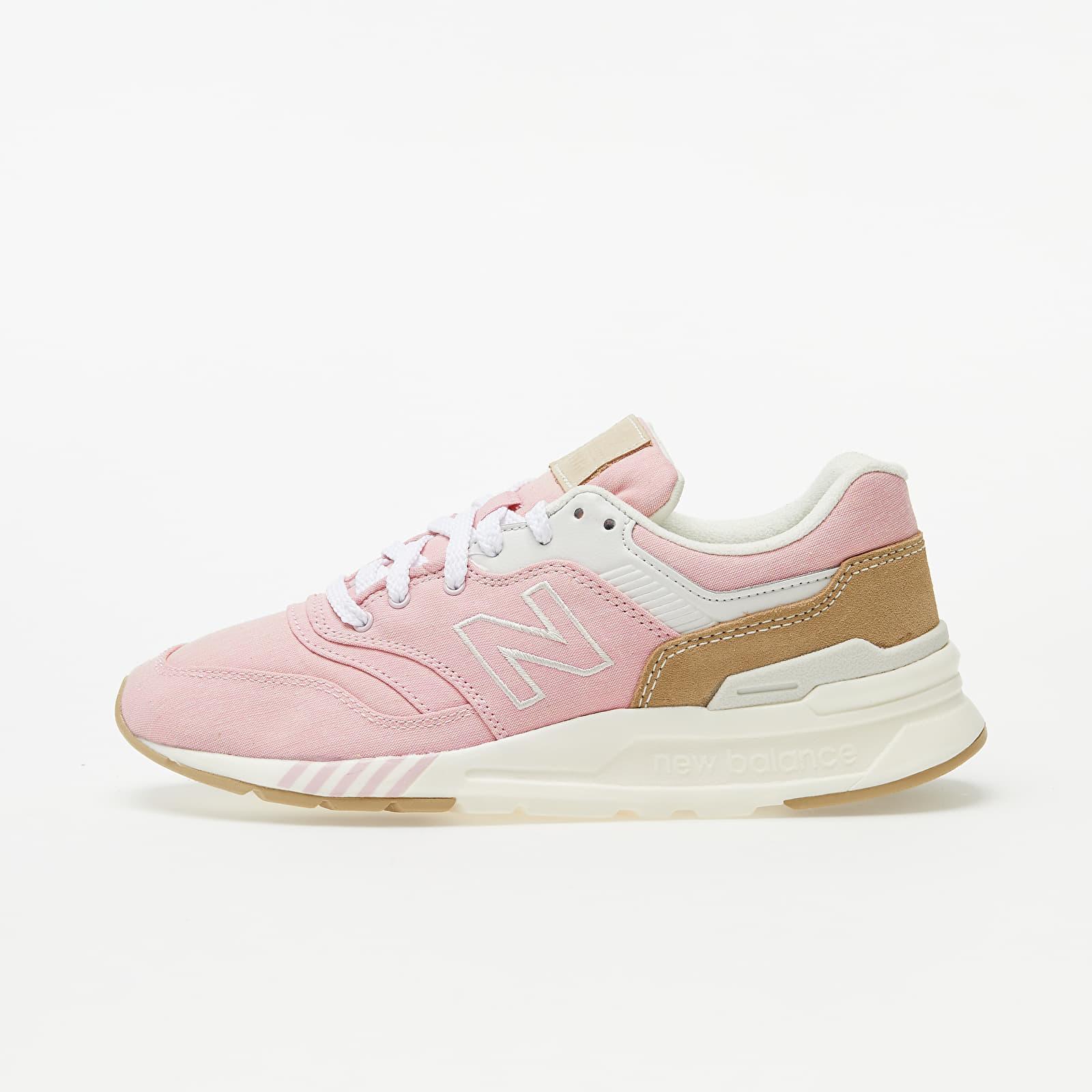 Frauen New Balance 997 Pink