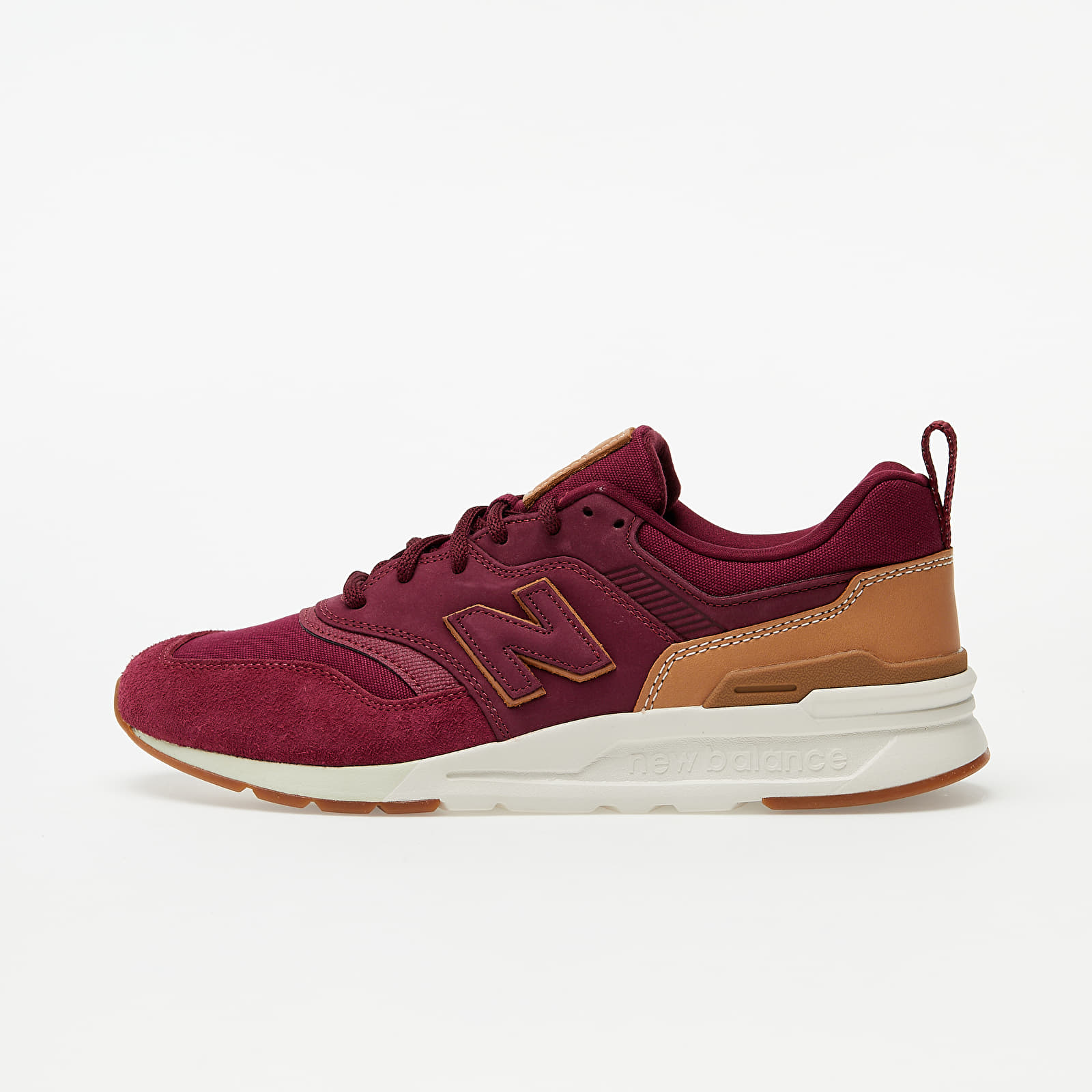 Men's shoes New Balance 997 Red