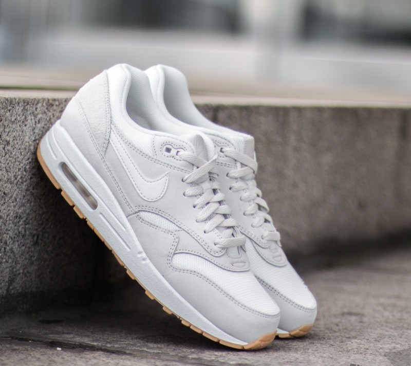new style 0236c 33418 Nike Max 1 Essential Phantom Phantom- White