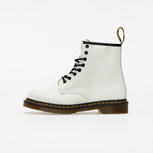 Sneaker Dr Martens Dr. Martens 1460 Smooth White
