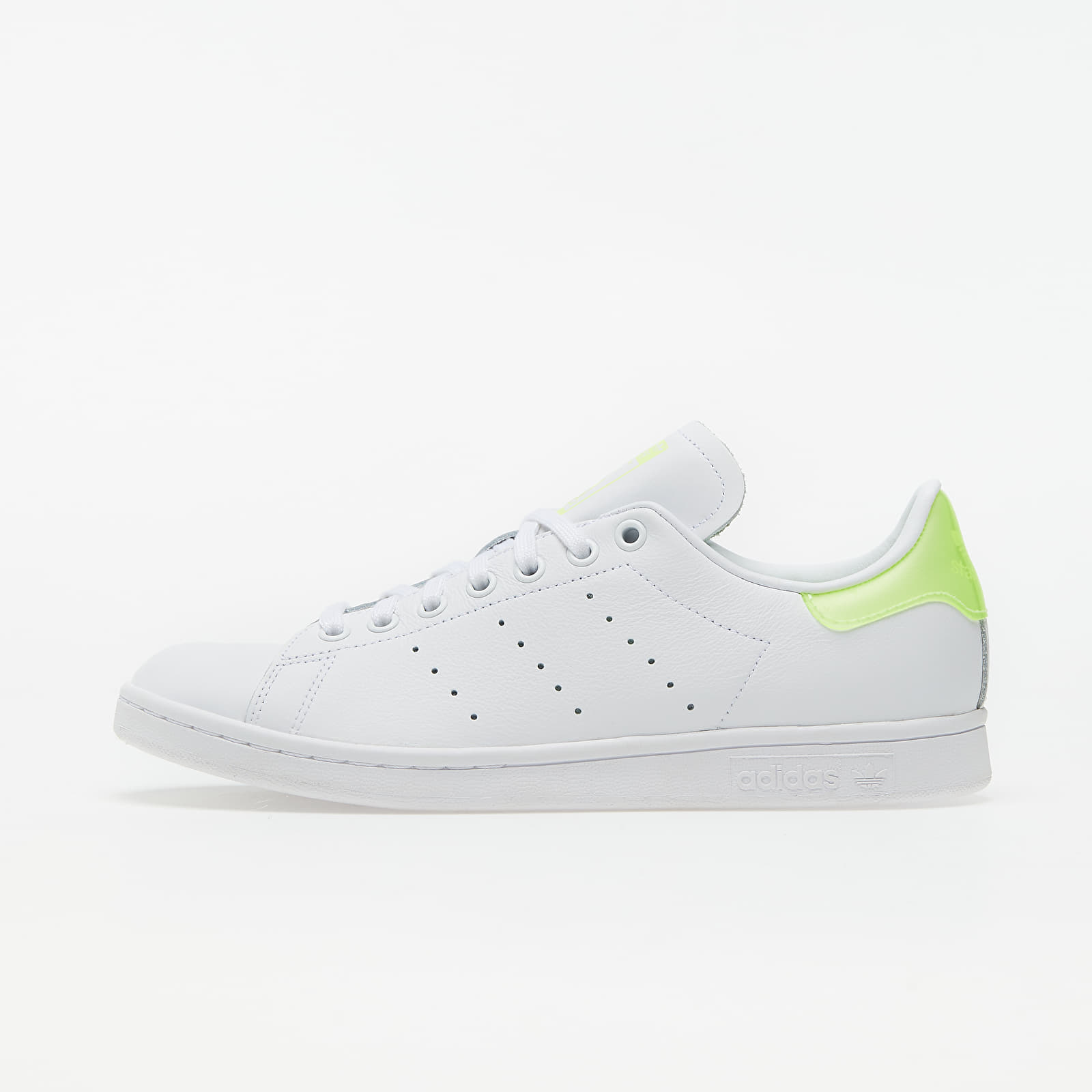 adidas Stan Smith W Ftw White/ Hi-Res Yellow/ Ftw White EUR 40 2/3