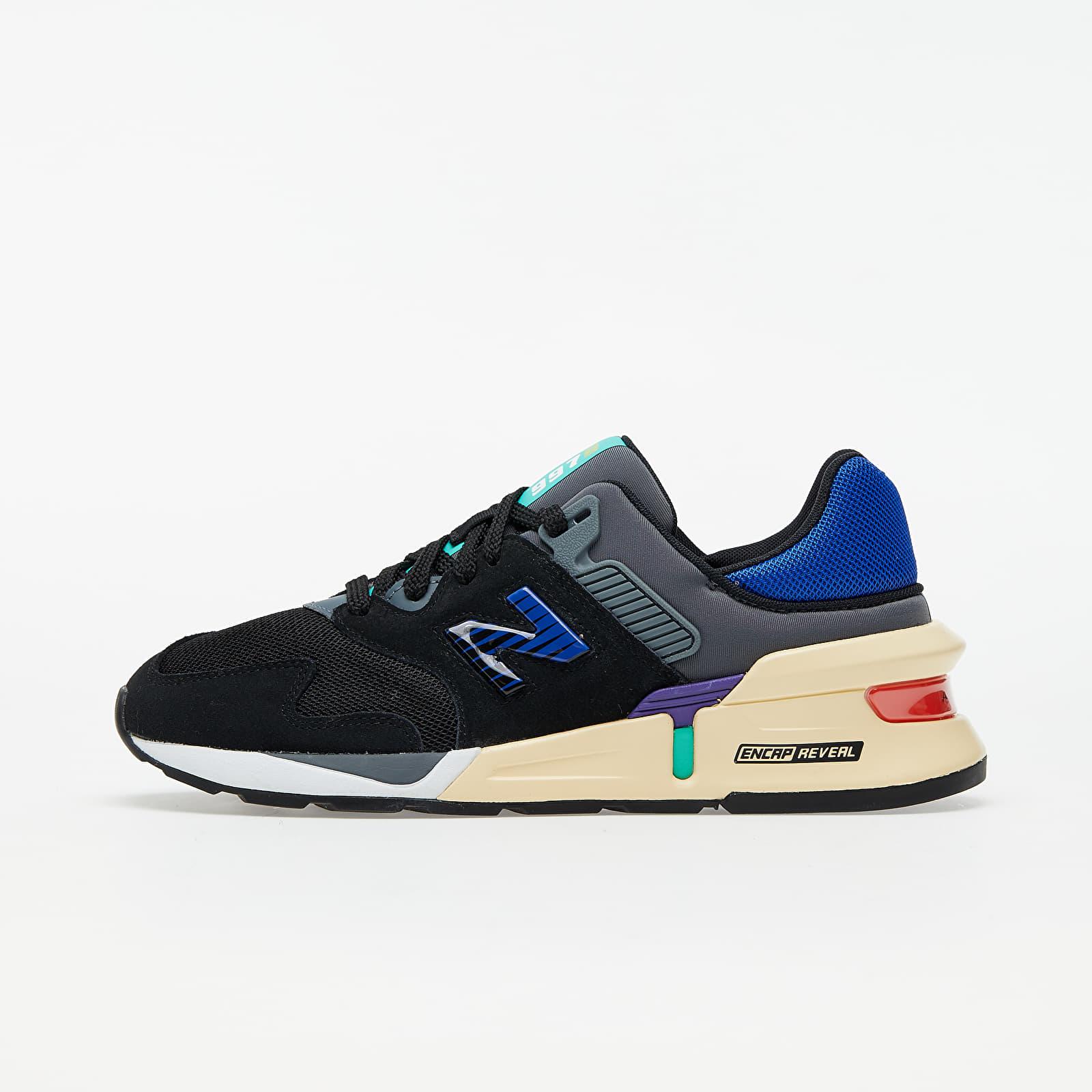 New Balance 997 Black EUR 42.5