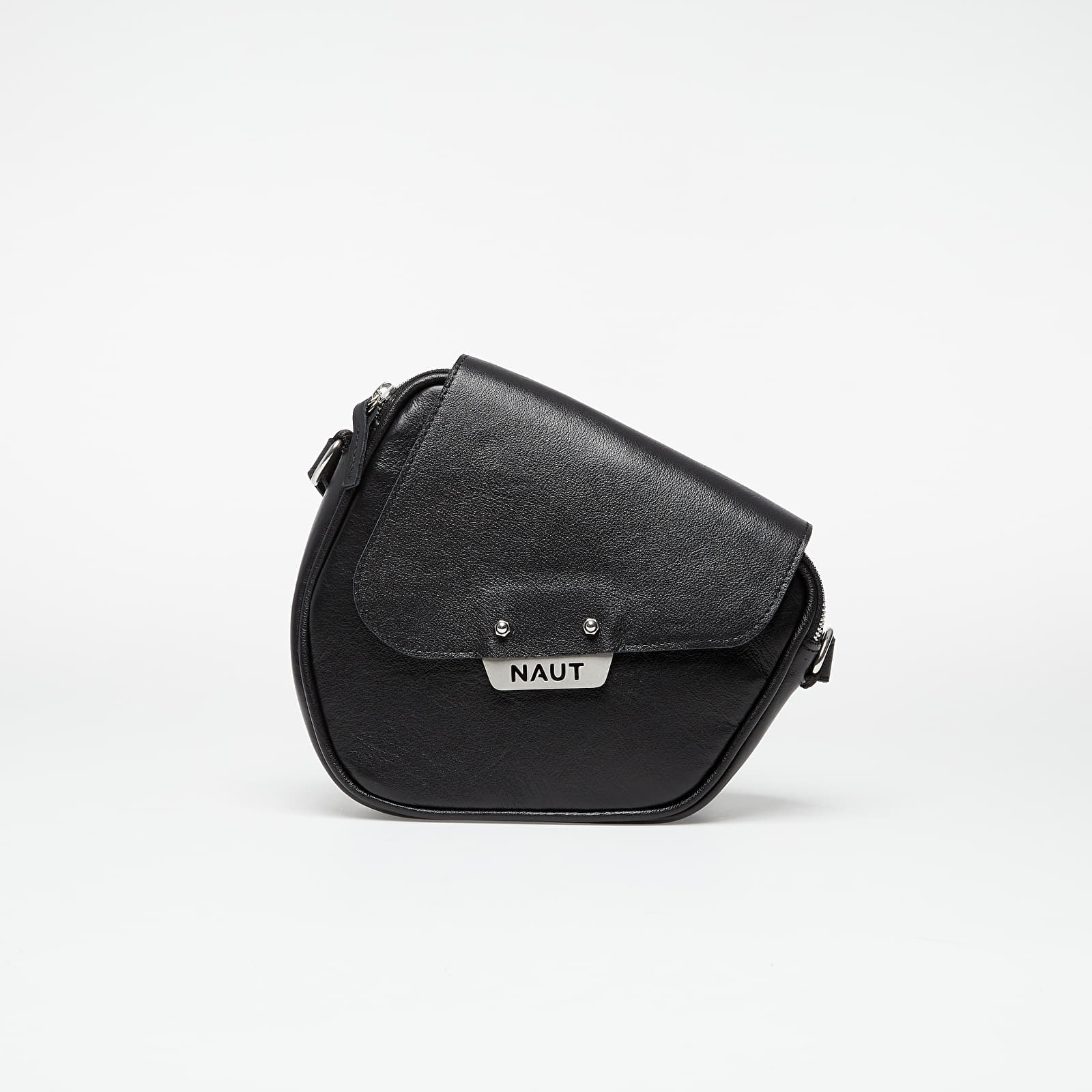 Genți de umăr NAUT Delta Bag Black