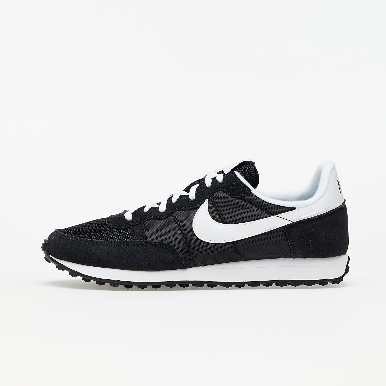 Nike Challenger OG Black/ White EUR 44