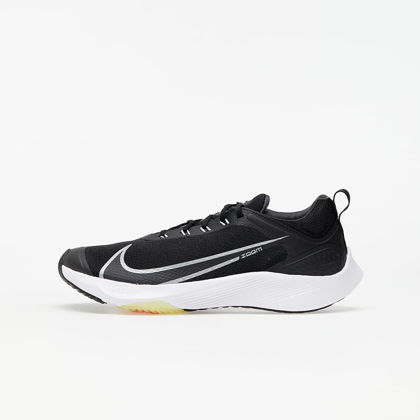 Nike Air Zoom Speed GS Black/ Metallic Silver-White-Volt EUR 40