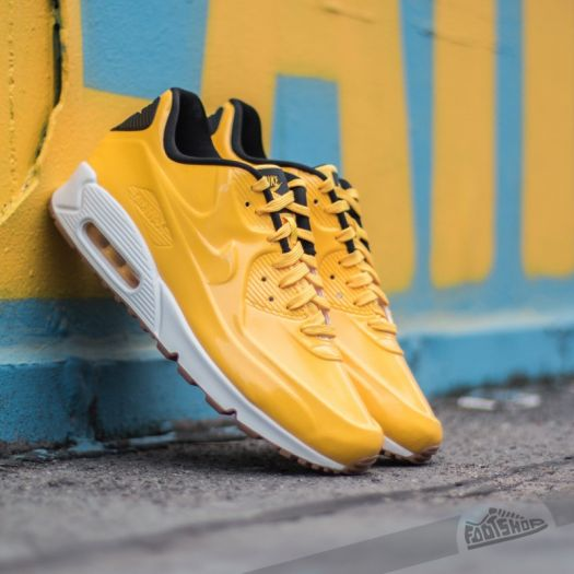 detailed pictures popular brand arrives Nike Air Max 90 VT QS Versity Maize/Varsity Maize Light Bone ...