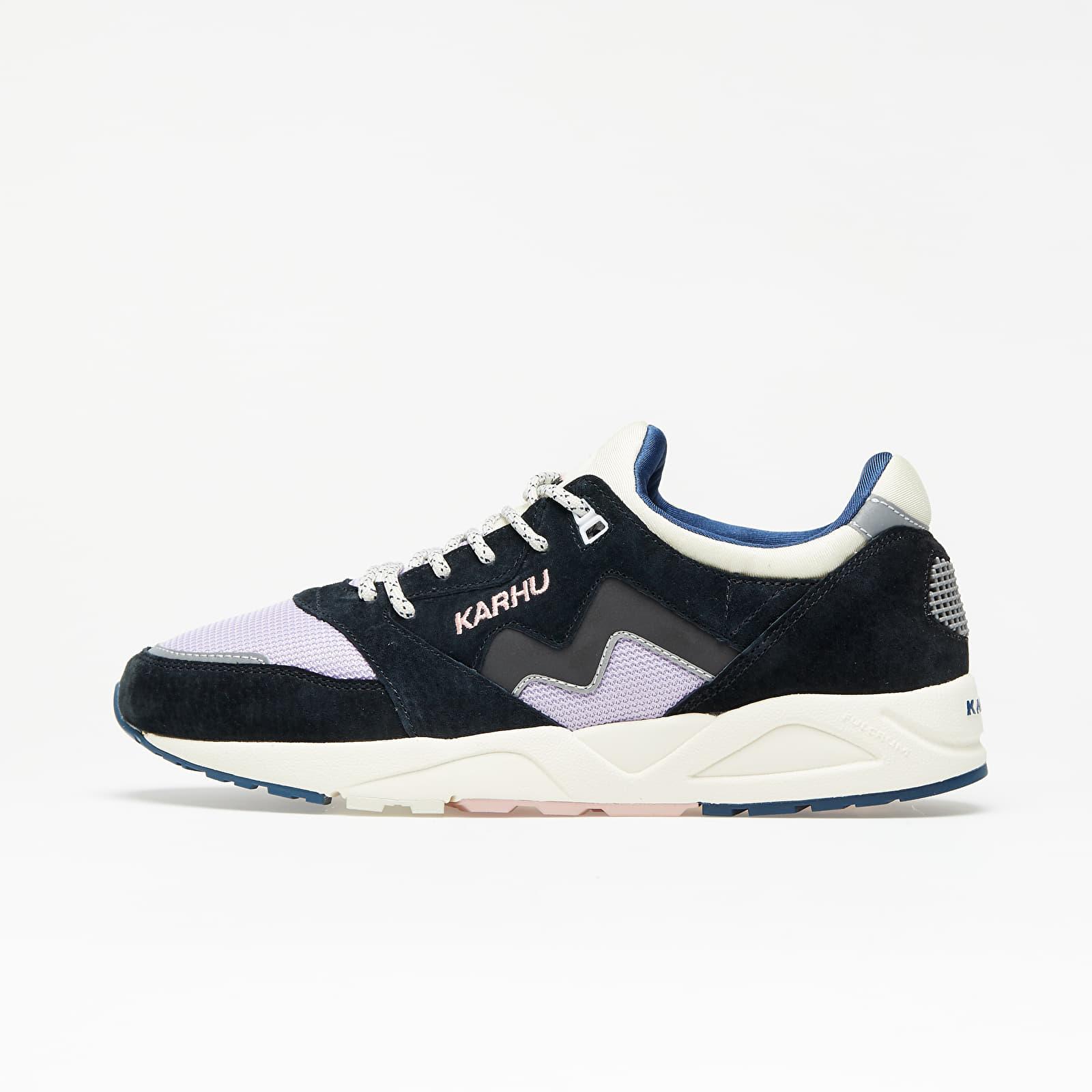 Men's shoes Karhu Aria 95 Jet Black