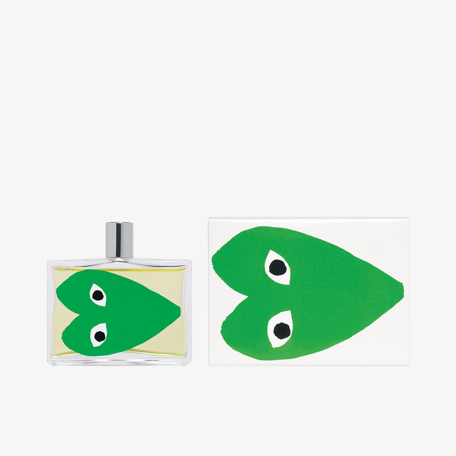 Comme des Garçons PLAY Green Eau De Toilette 100ml