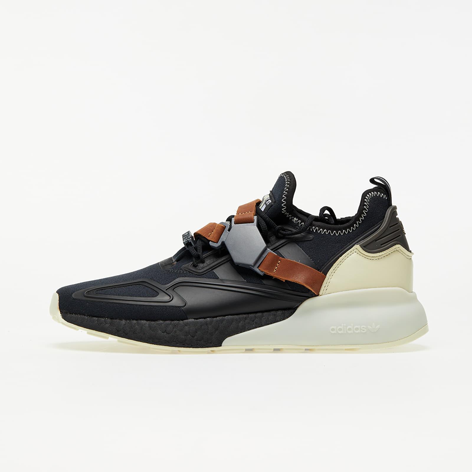 Men's shoes adidas x Star Wars ZX 2K Boost Core Black/ Core Black/ Sand