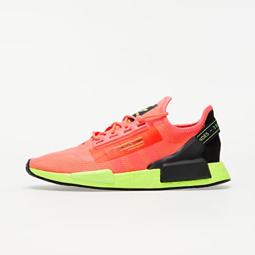 Sneaker Adidas adidas NMD_R1.V2 Signature Pink/ Signature Pink/ Signature Green