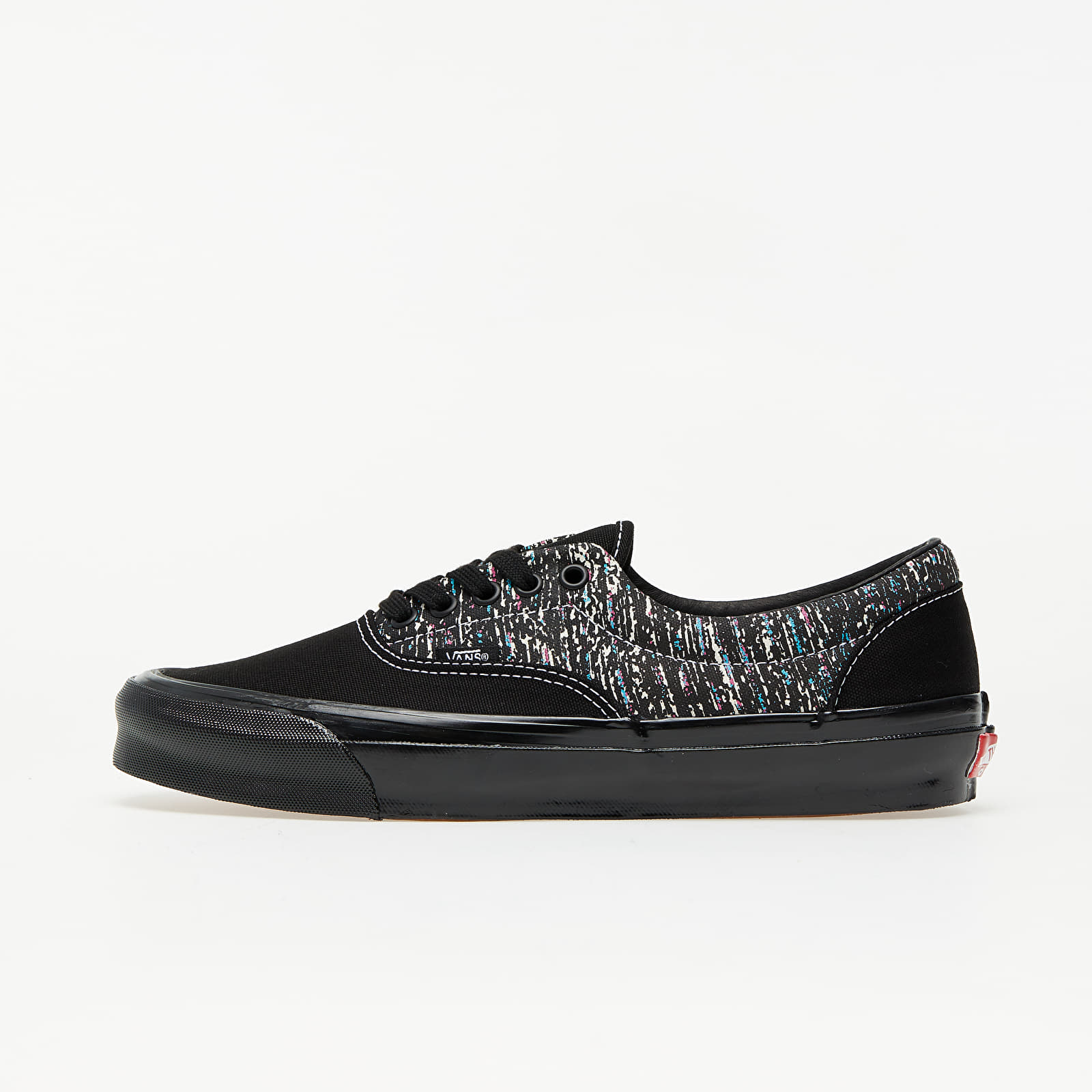 Vans OG Era LX (OG Static Print) Black/ Black EUR 44