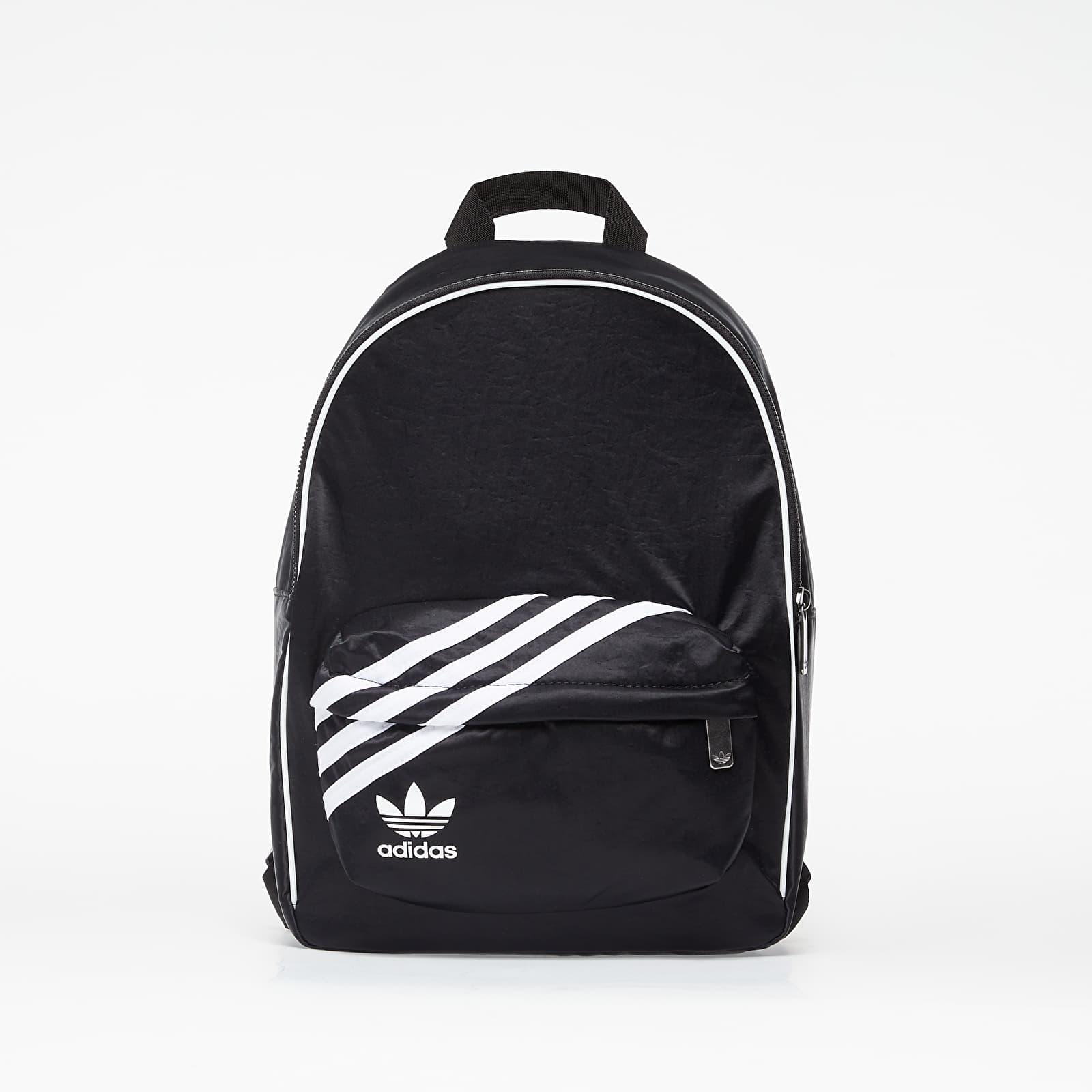 adidas Nylon W Backpack Black EUR