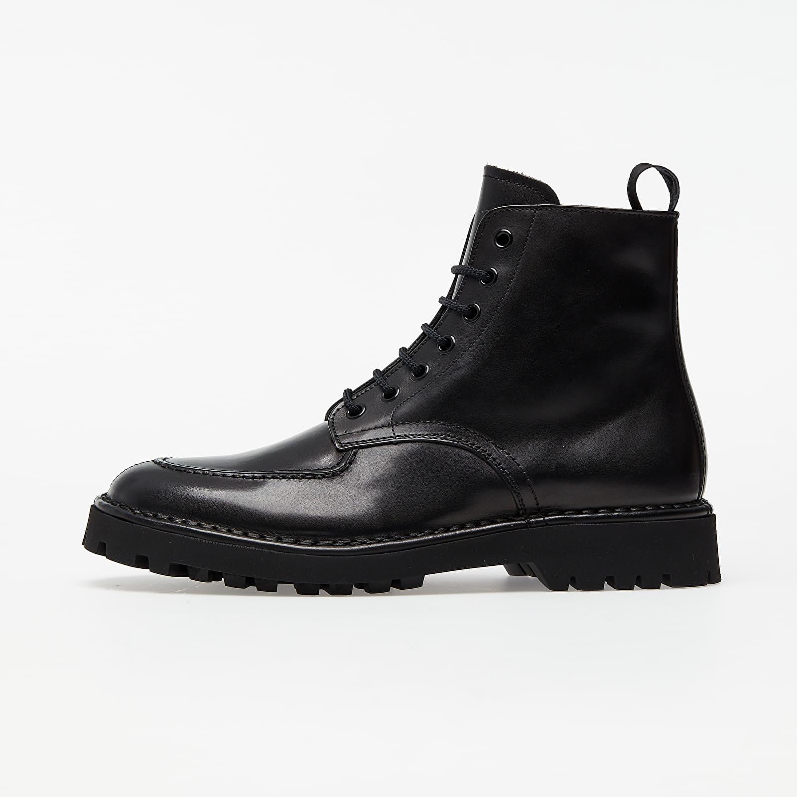 Încălțăminte și sneakerși pentru bărbați KENZO Boot Black