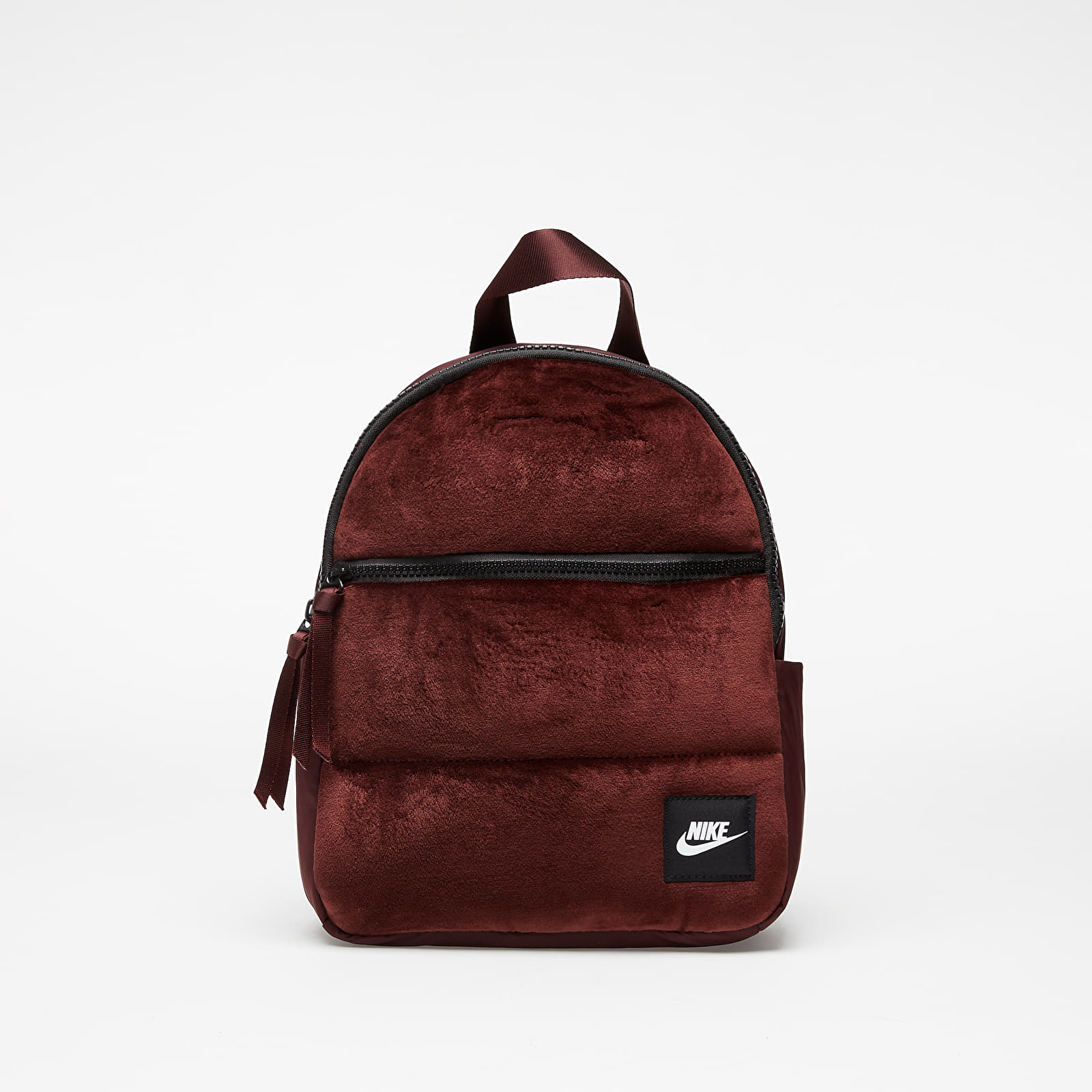 Batohy Nike Sportswear Essentials Winterized Mini Backpack Mystic Dates/ Black/ White