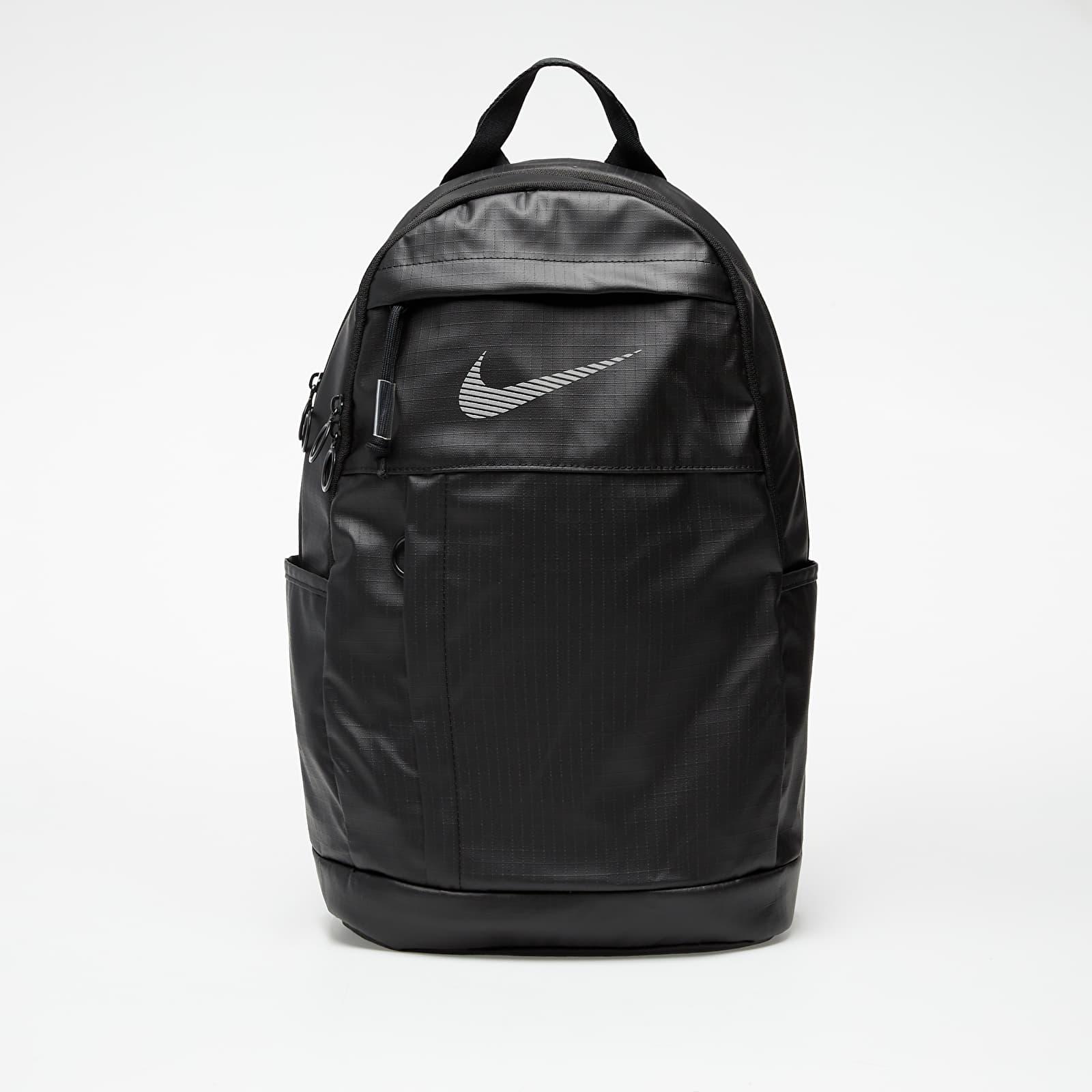 Backpacks Nike Sportswear Backpack Black/ Black/ Reflective