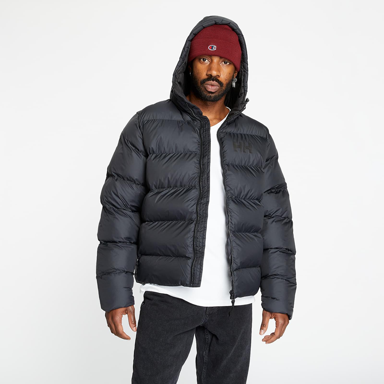 Geci Helly Hansen Active Puffy Jacket Black