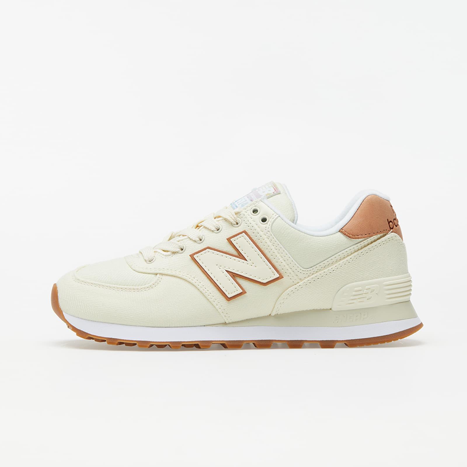 new balance femme beige 574