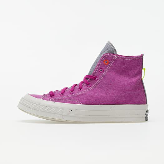scarpe converse verdi