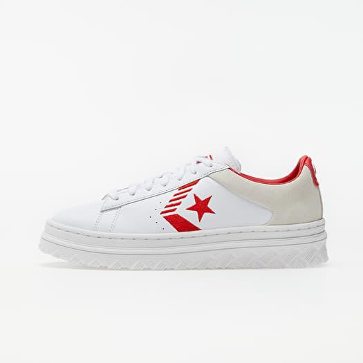 scarpe converse uomo pro leather