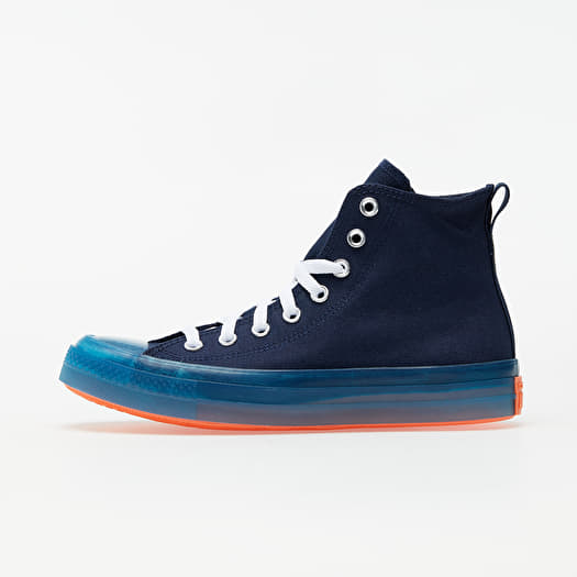 Converse Chuck Taylor - 7 - Blue   Footshop