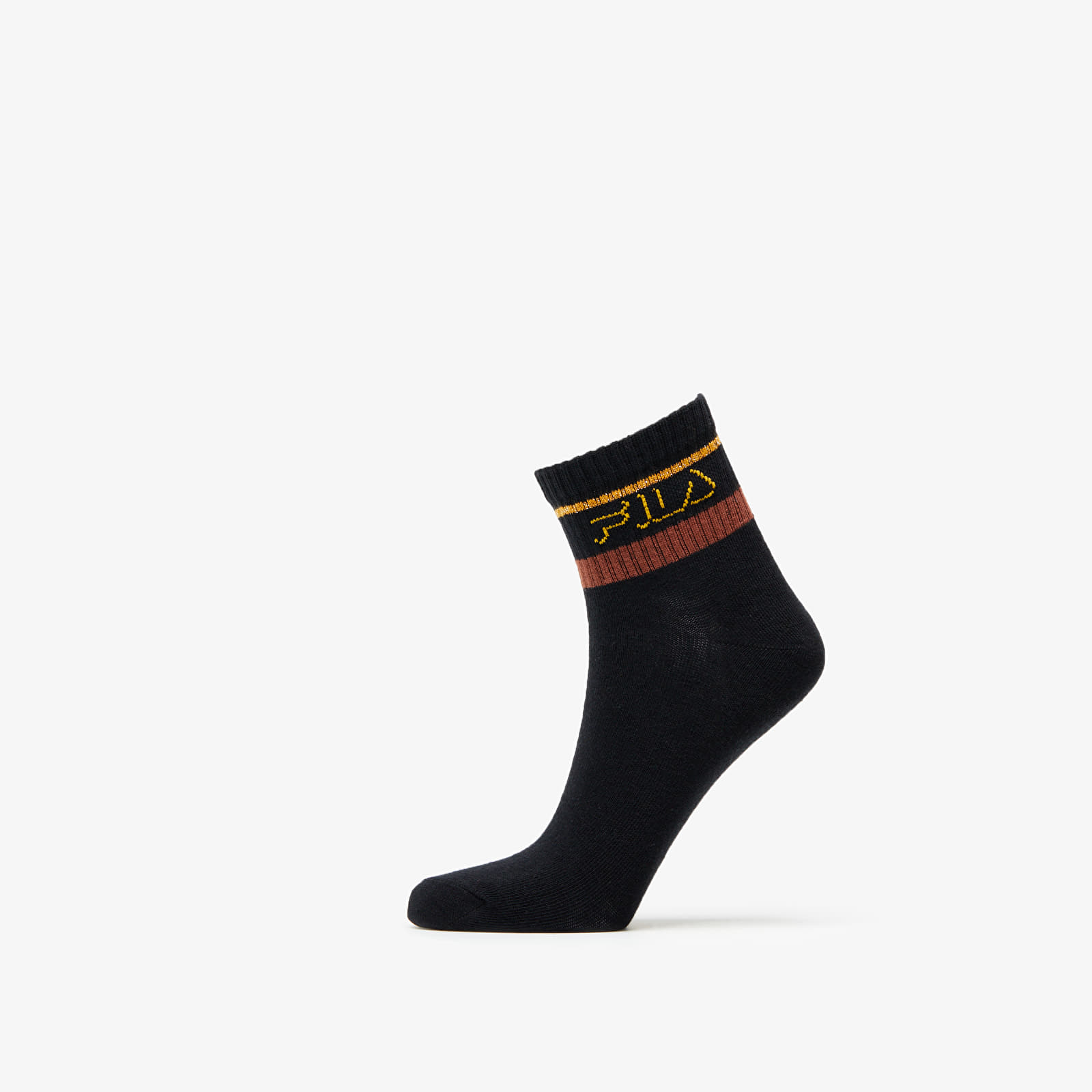 Chaussettes FILA 3 Pack Socks Fashion Assorted
